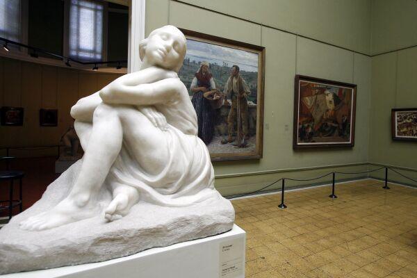 Museo de Arte Italiano ofrece ingreso libre al público