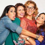 'Mujeres sin filtro' será llevado al teatro