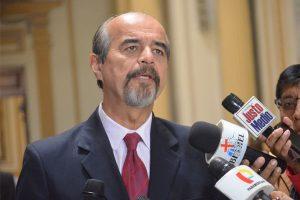 Mauricio Mulder y Jorge Castro: No insistirán con citar a PPK en Lava Jato