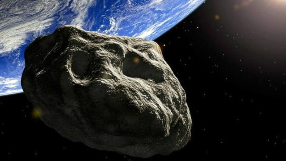 NASA advierte impacto de asteroide gigante contra la Tierra [VIDEO]