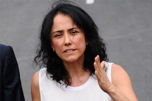 Nadine Heredia: PJ evaluará pedido de impedimento de salida por Gasoducto el 18 de diciembre