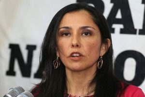 Poder Judicial rechaza recurso de Nadine Heredia para invalidar sus agendas