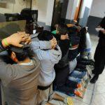 ONG Waynakuna Perú teme por guerra de narcos en Lima