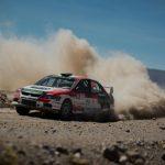 Gran victoria de Fuchs en segunda etapa de los Caminos del Inca 2017