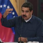 Venezuela: Nicolás Maduró señala de «esclavos y mendigos» a emigrantes