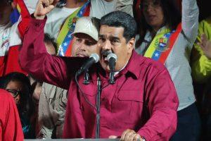"""Maduro ordena detención de grupo """"terrorista"""" encabezado por Juan Guaidó"""