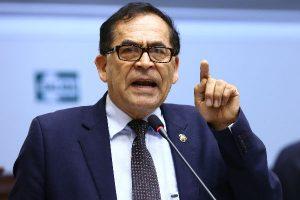 Frente Amplio y Nuevo Perú plantean modificar la norma