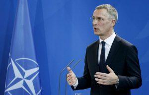 """OTAN: """"No habrá acciones bélicas contra ISIS en Iraq ni en Siria"""""""