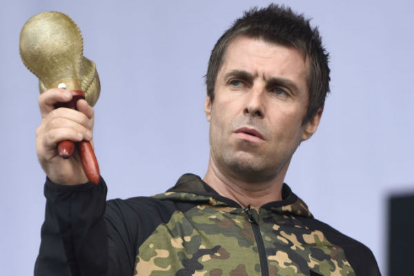 Liam Gallagher tocará en Lima
