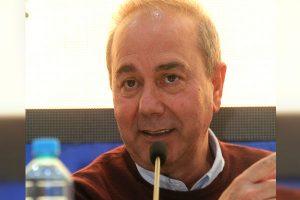 """Oriol Castanys: """"Los países necesitan una ley del libro"""""""