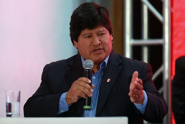 ADFP solicita a Edwin Oviedo pedir licencia para solucionar su situación legal