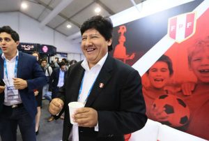 FPF niega que hayan invitado a cuestionado juez César Hinostroza al Mundial