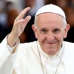 Papa Francisco: Artículos por la visita del Santo Padre ya son vendidos en Trujillo
