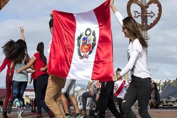 Perú vs. Nueva Zelanda: Selección peruana ya está en Wellington