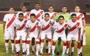 Sudamericano Sub- 20: Selección peruana enfrenta a Bolivia