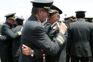 PNP: 258 coroneles postulan para ascender a generales