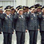 Oficiales demandarán a la PNP por pases al retiro