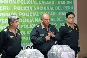 Conforman junta que seleccionará a generales PNP