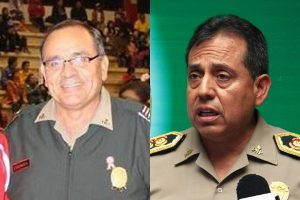 Ordenan pase al retiro de 13 generales PNP