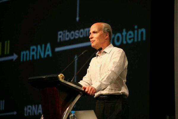 Premio Nobel de Química dictará conferencia en Lima