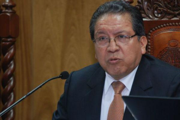 Pablo Sánchez en contra de abandonar el Pacto de San José