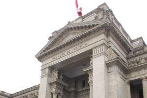 Anuncian cambios en el Consejo Ejecutivo del PJ