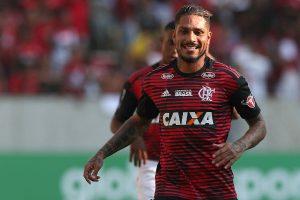 """El Tigre negocia con el Flamengo por el pase del """"Depredador"""""""