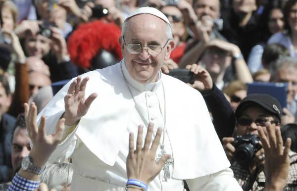 Papa Francisco: ¿Cómo formar parte de la Guardia del Papa?
