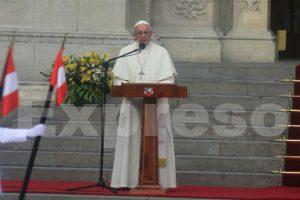 Papa Francisco: La corrupción es evitable y exige el compromiso de todos