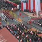Fiestas Patrias: Mindef se pronuncia por participación de las FF.AA. en Parada Militar