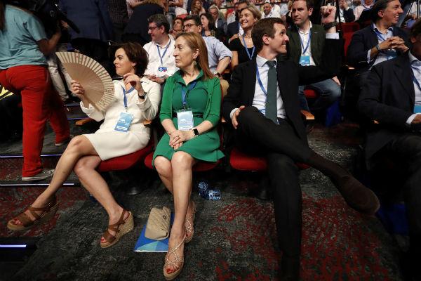 Partido Popular se prepara para elegir a su nuevo líder