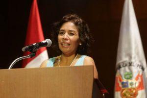 Patricia Balbuena anuncia elaboración de un proyecto para sancionar racismo en publicidad
