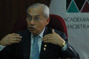 Pedro Chávarry admite que tuvo reunión con periodistas promovida por César Hinostroza