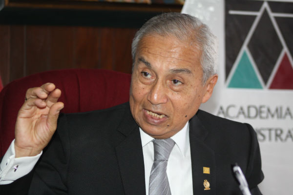 Tres congresistas fujimoristas firman informe contra Pedro Chávarry