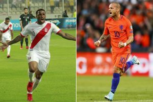 Perú vs. Holanda: Selección peruana juega su primer amistoso post Mundial