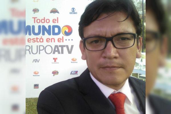 Reportero será sancionado tras poner en duda caso de violación en el Censo 2017