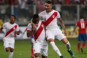 Perú vs. Paraguay: El amistoso se juega en el norte