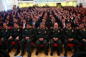 Incorporan a 800 policías en tareas de inteligencia