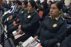 Mujeres de las FF.AA. y PNP tendrán descanso de 98 días