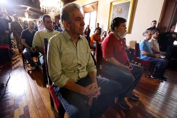 Venezuela excarcelará a 80 presos políticos