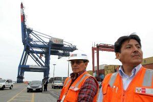Callao: empresas cuestionan cierre temporal del terminal norte del puerto