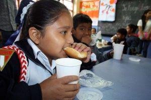 Piura: colegios almacenaban productos Qali Warma en condiciones insalubres