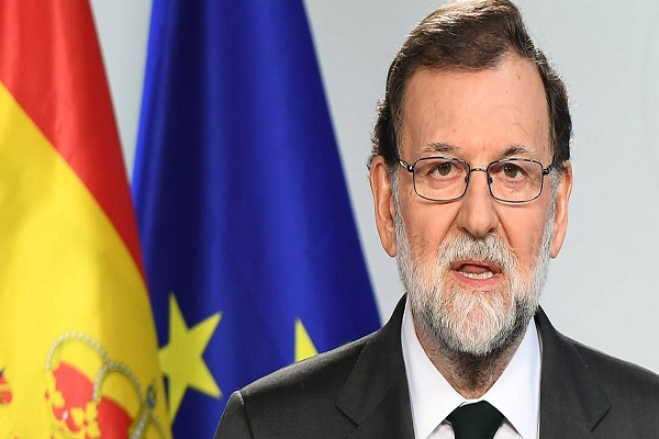 Rajoy disuelve el Gobierno de Cataluña y convoca nuevas elecciones en la región