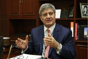 Raúl Diez Canseco apoya adelanto de elecciones al 2020