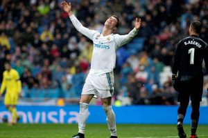 Real Madrid cae como local ante el Villarreal