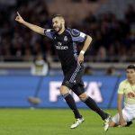 [FOTOS] Revive el triunfo del Real Madrid sobre el América