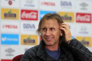 """Ricardo Gareca: """"Todos los jugadores querían patear penaltis"""""""