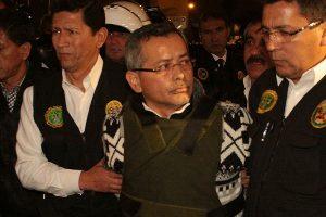 CAL pide inhabilitación de Rodolfo Orellana