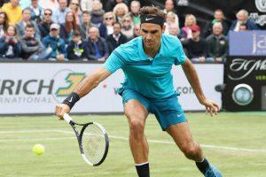 Roger Federer vive el Mundial y ve favoritos a Brasil, España y Alemania