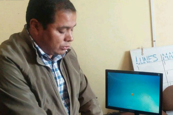 Ayacucho: Detienen a alcalde de Vilcashuamán por cobrar coima de S/ 535,000